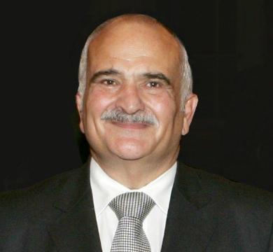HRH Prince El Hassan bin Talal of Jordan