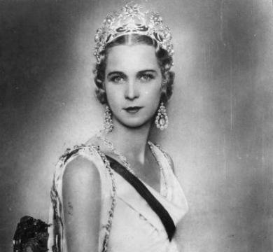 Maria José of Savoy
