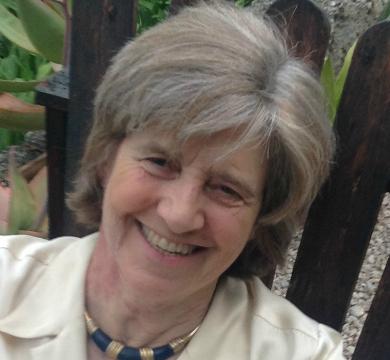 Carolyn Seymour Hanbury