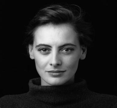 Alain Elkann Interviews Ines De La Fressange Fashion Icon Model