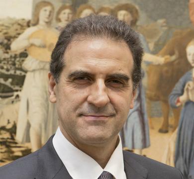 Gabriele Finaldi