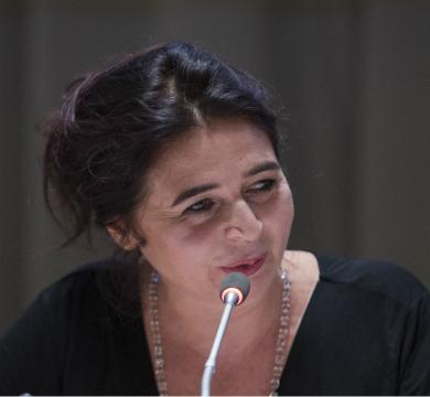 Natalia Indrimi