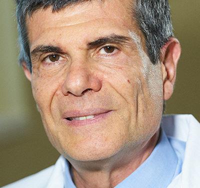 Dr Virgilio Sacchini