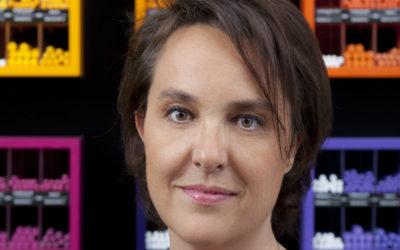 Carole Hubscher