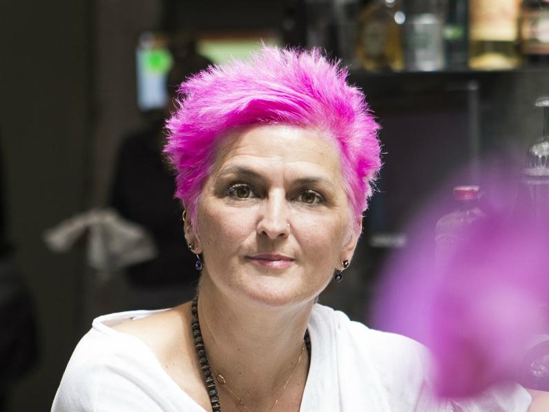 Cristina Bowerman