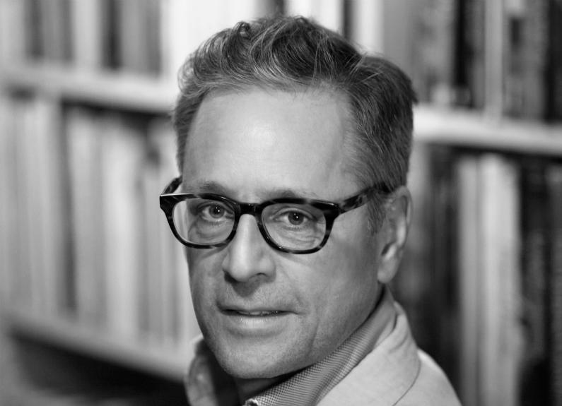 Madison Cox - Alain Elkann Interviews