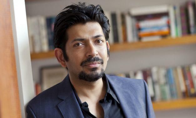 Siddhartha Mukherjee
