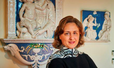 Paola D'Agostino
