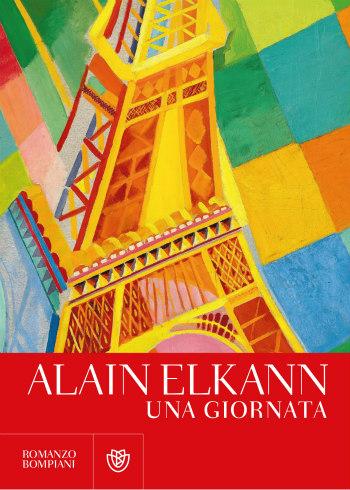 Alain Elkann UNA GIORNATA
