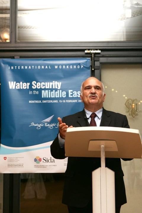 Hassan bin Talal