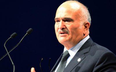 HRH Prince El Hassan bin Talal