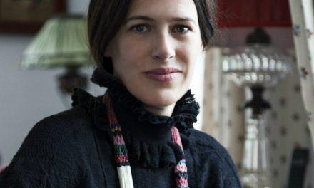 Nathalie Farman-Farma