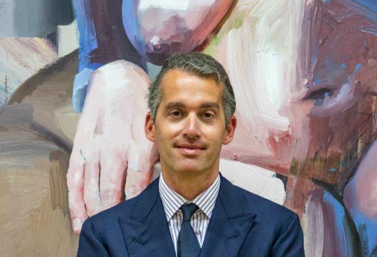 Fabrizio Moretti