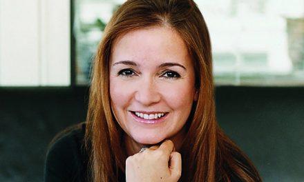 Catherine Ostler